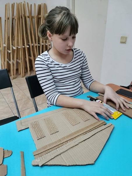 ПОДЕЛКИ НА ТЕМУ ДРЕВНЯЯ ГРЕЦИЯ Работы учеников студии изобразительного искусства МАТИСС