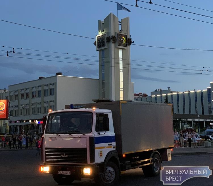 Где посмотреть фото и видео событий 9 августа после выборов в Бресте и куда прислать свои