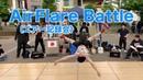 Airflare Battle エアー 記録会 ブレイクダンス