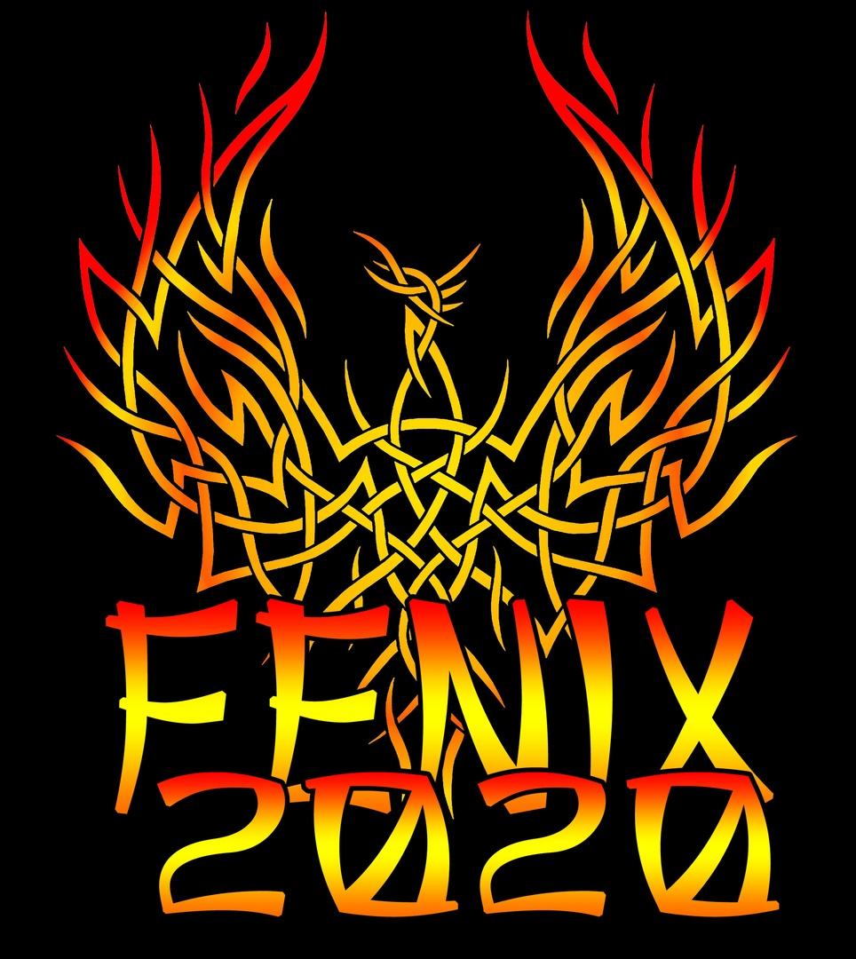 Афиша Fenix 2020 - Казанский аниме косплей фестиваль
