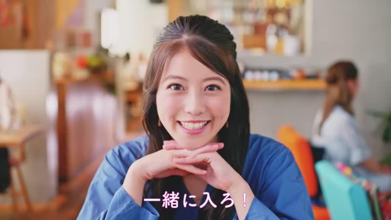 Imada Mio - DAIICHI Life