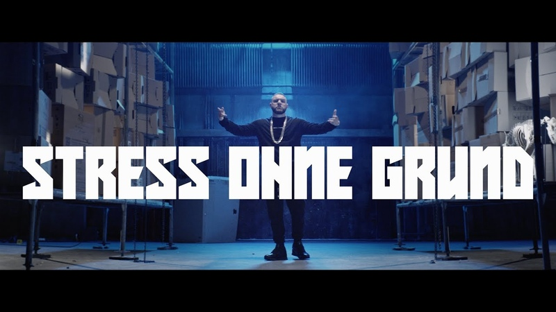 FLER - STRESS OHNE GRUND 2019 [ official Video ] prod. by Simes
