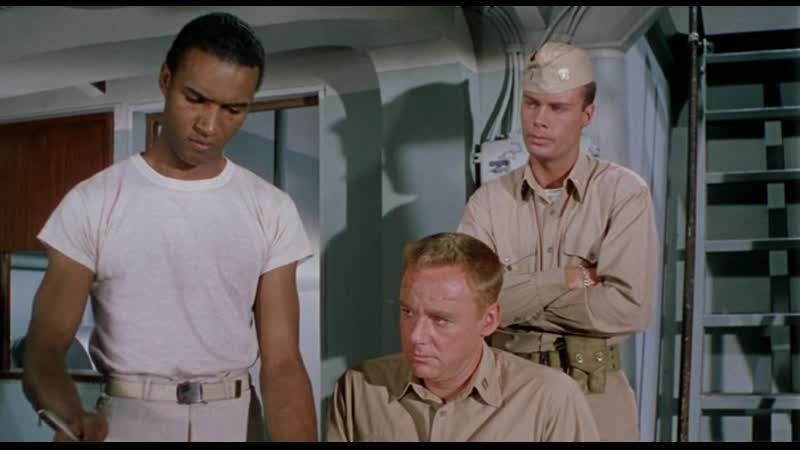 Humphrey Bogart 1954 The Caine Mutiny