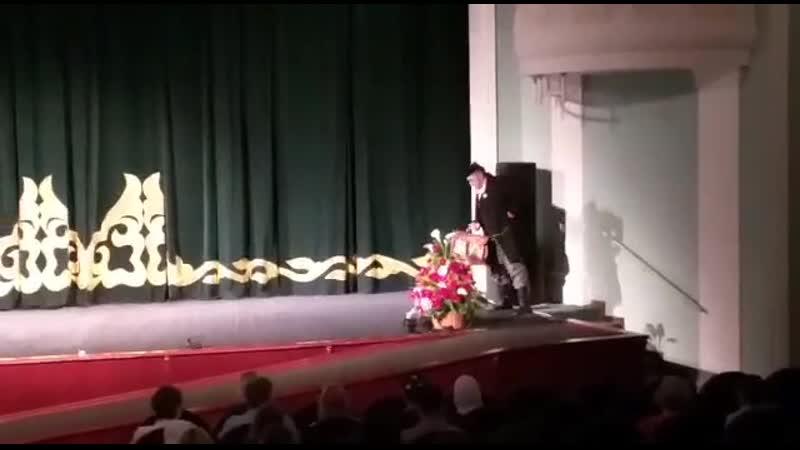 Әлмәт театрында ИДЕЛ-ЙОРТ XIX төбәкара театр коллективлары фестиваль-конкурсы ачылды