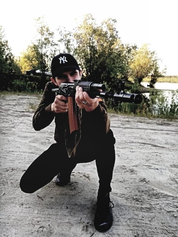 Марат самигуллин фото
