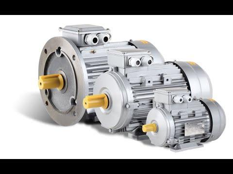 Реактивная мощность электродвигателей