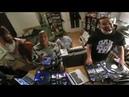 DJ ANGELO - 1️⃣ ❤️ 4️⃣ JAZZ feat. DJ Robert Smith, Jim Dunloop, and Sneaky (of Fingathing)