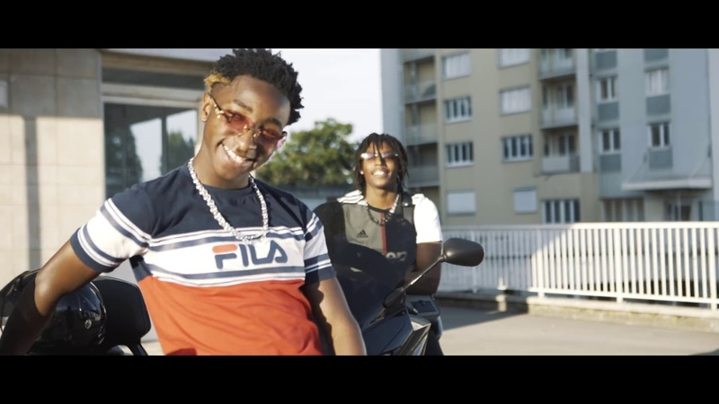 Shotas feat Koba LaD - LVC (Clip Officiel)