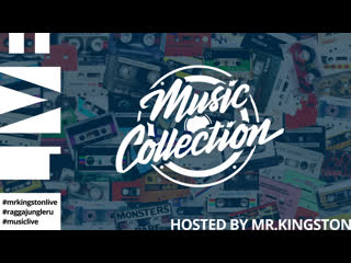 live mix | Music Collection | 10/05/2020 |