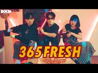 [4X4] Triple H (트리플 H) _ 365 FRESH I 안무 댄스커버 DANCE COVER (FMV ver.)
