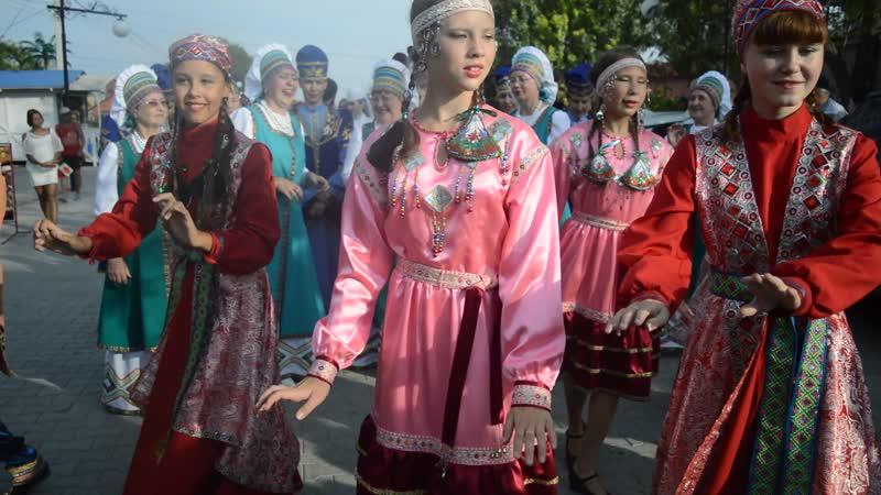DSC 0924 КРЫМ фестиваль Алтын Майдан
