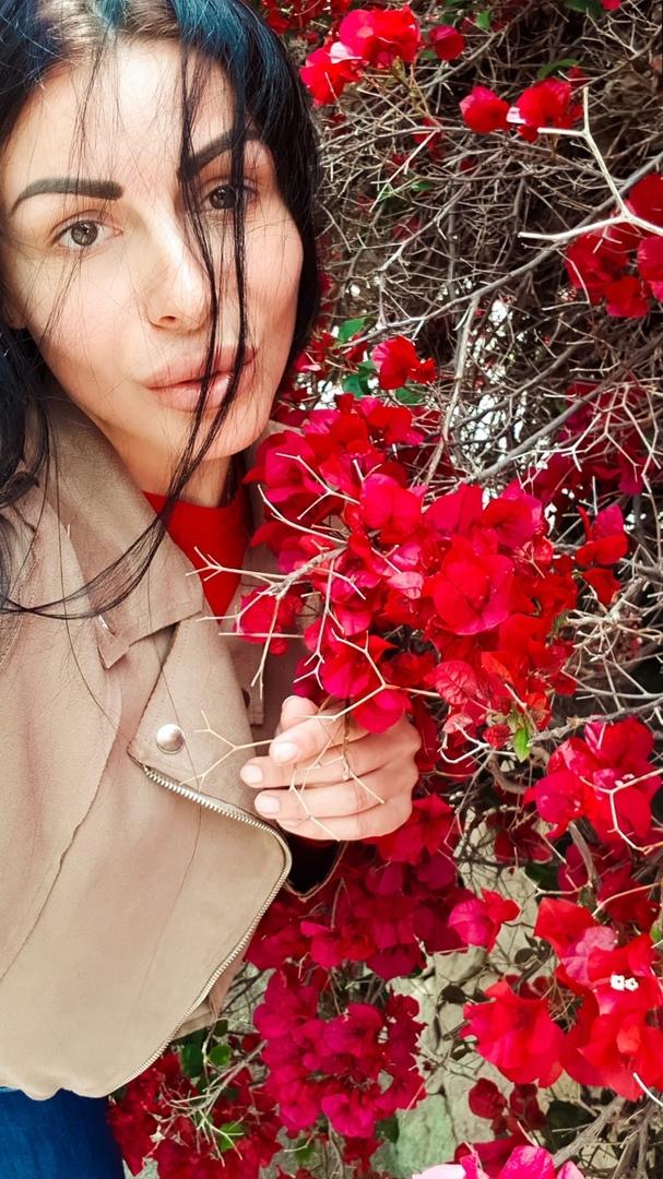 фото из альбома Юлии Нарцисовой №2