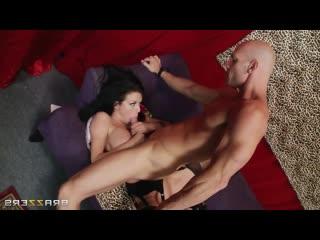 Veronica Avluv - The Right Fit, Anal, Milf, Squirt, BDSM, Gape, Bondage, Big Tits Boobs, Hardcore, Gonzo Милфа Мамка