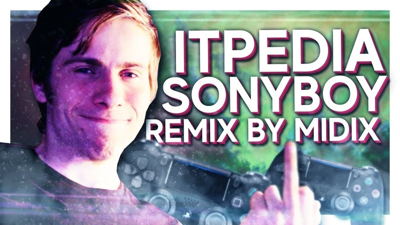 ITPEDIA - SONYBOY (BY MIDIX)