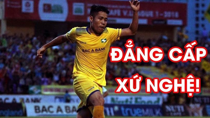 Вьетнам Кубок 2020 Сон Лам Нге Ан Бинь Динь 1 0