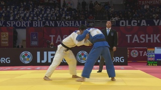 81 кг: Дидар Хамза (KAZ) vs. Muhammed Koc (TUR)