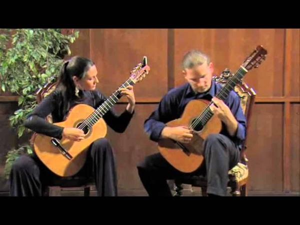 A.MontesinosM.Tamayo-Tres canciones de The Beatles-Stagione Internazionale di Chitarra Classica
