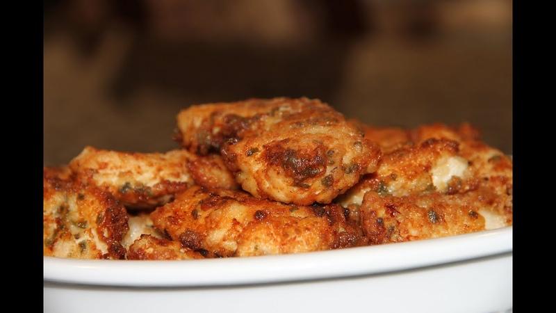 КУРИНЫЕ ГРУДКИ В ГОРЧИЧНОМ МАРИНАДЕ Chicken breasts with mustard marinade