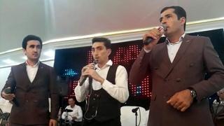 Elsen Ceferov Emin Memmedov - Sur mugami (Azeri folklor)