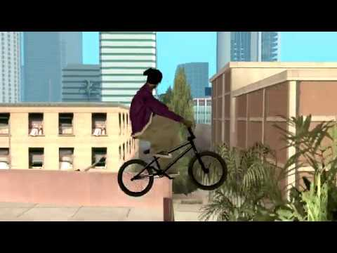Akrilov Creative bmx samp edit 2020