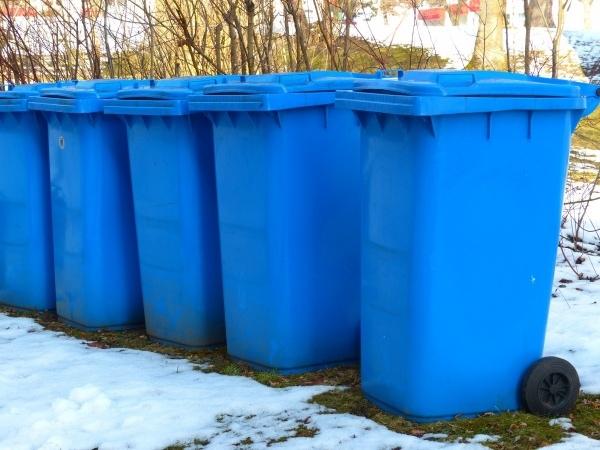 Жителям Марий Эл напоминают о возможности перерасчёта платы за вывоз мусора
