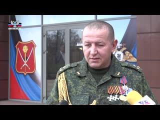 За пять лет мы сделали большой шаг вперед  гвардии полковник Петр Ручьев.