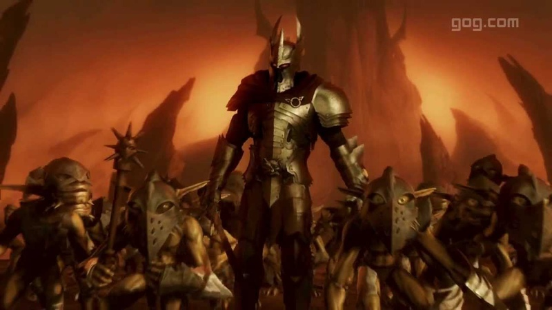 Overlord Raising Hell trailer