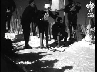 Chamonix World Skiing Championships  (1962)
