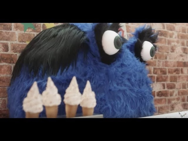 Metronomy Salted Caramel Ice Cream Official Music Video