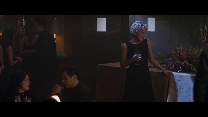 Я потерял где то свой орден доблести отрывок из фильма Взрыв из прошлого Blast from the Past 1998