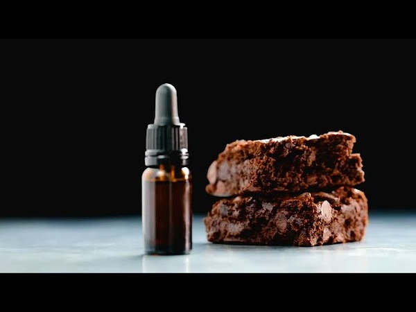 Chill Out and Chow Down on These CBD Brownies