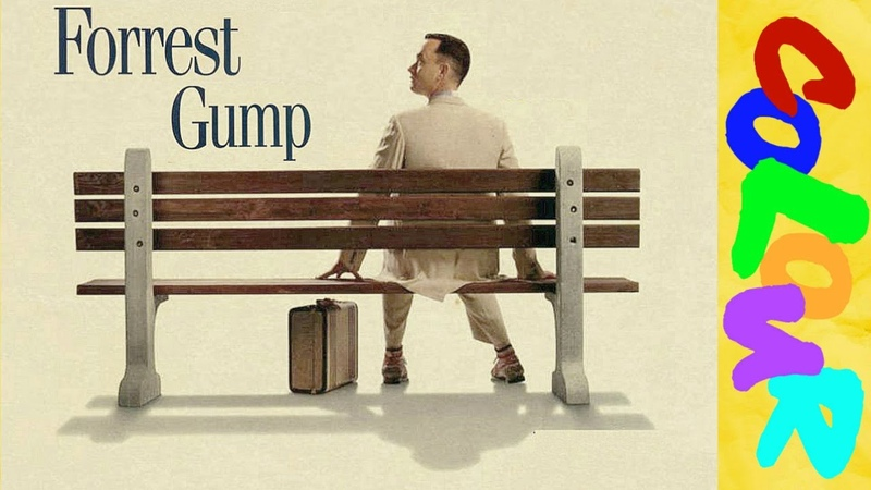 Learn English Through Story~Level 2~Forrest Gump~English story with subtitles