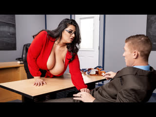 Sofia Rose - Disciplinary Action [, Big Tits, All Sex, Blowjob, 1080p]