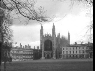King's College Cambridge (1951)