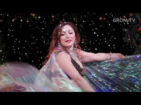 24 Эльмира Гукасян Бал Маскарад с Тиграном Петросяном и артистами 2020 SAMOVAR