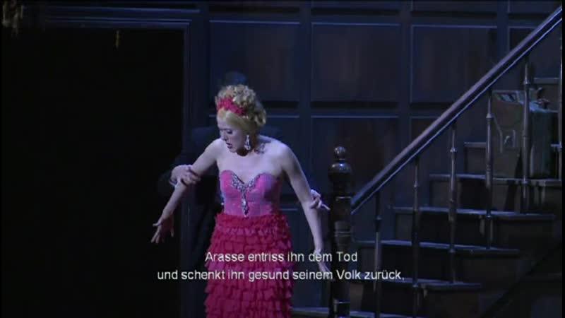 G. F. Händel - Siroe, re di Persia, HWV 24 33 - FestspielOrchester Göttingen [Laurence Cummings]