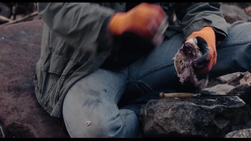 Невеста Насилия 2018 трейлер