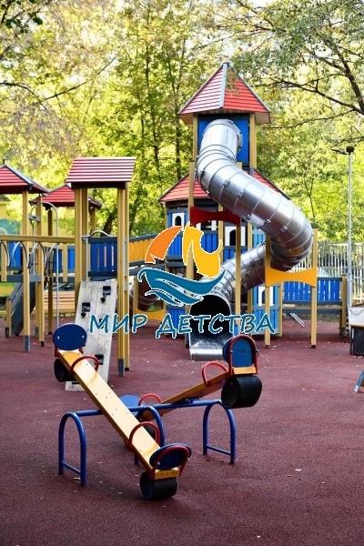 Детская площадка комплекс купить в Воронеже
