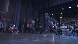 FINAL HIP HOP PRO | Razan vs Gelya | Legion Dance Battle 2