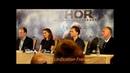 Thor 2 Conférence de presse Paris 24 octobre 2013