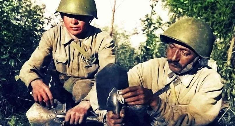 Саперная лопатка в РККА. Какие секреты преподавали красноармейцам на курсах рукопашного боя?