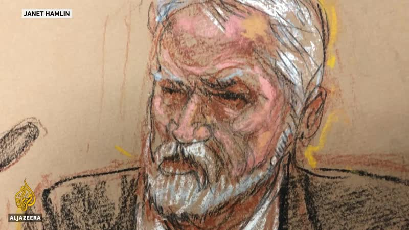 Tribunal de Guantanamo le créateur des techniques de torture de la CIA témoigne