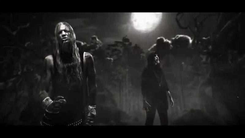 Kampfar - Daimon (Official Video)