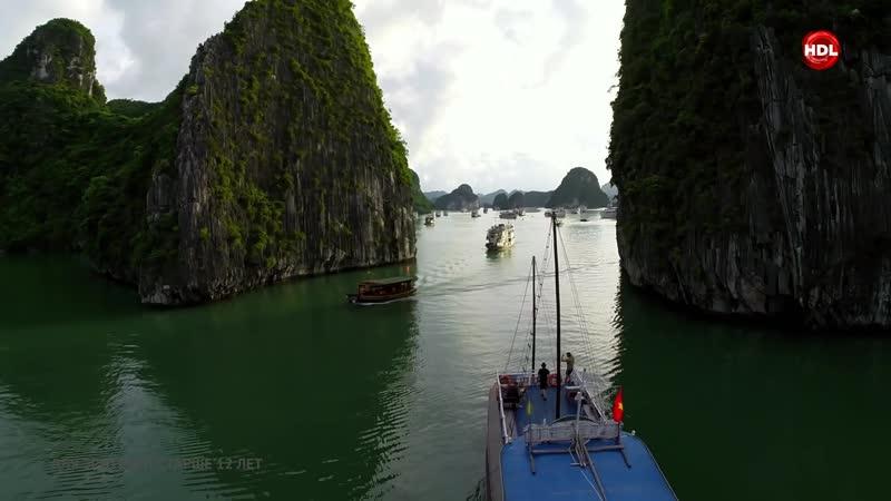Страны Тихого океана 10 По следам Маури