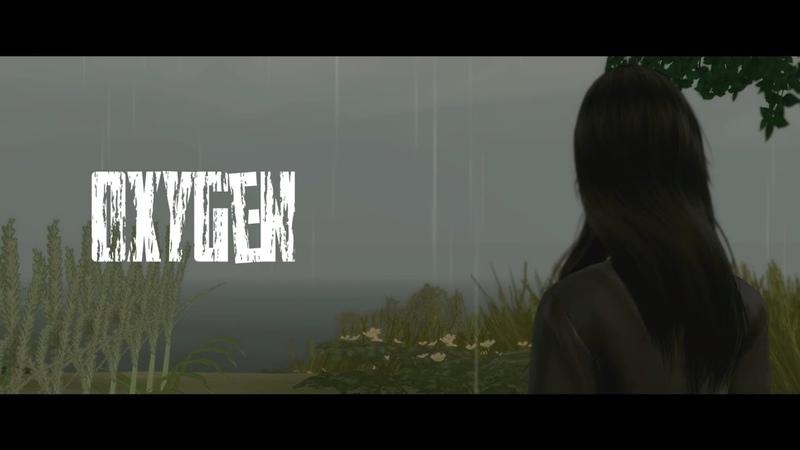 OXYGEN Machinima Тизер (Sims 4, истории, сериал)