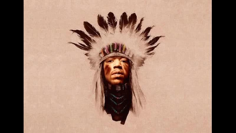Jimi Hendrix - Voodo Child (перевод)