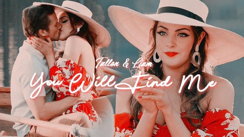 Fallon Liam | You Will Find Me [2x22]