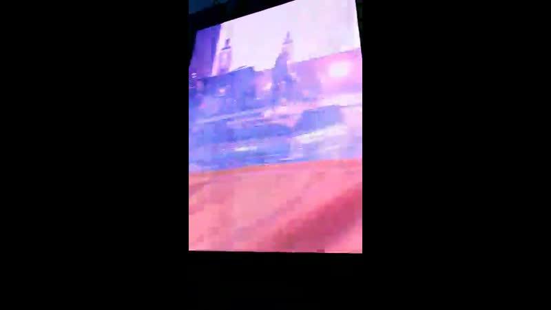 Louna - Нашествие-2019 - из гущи событий :