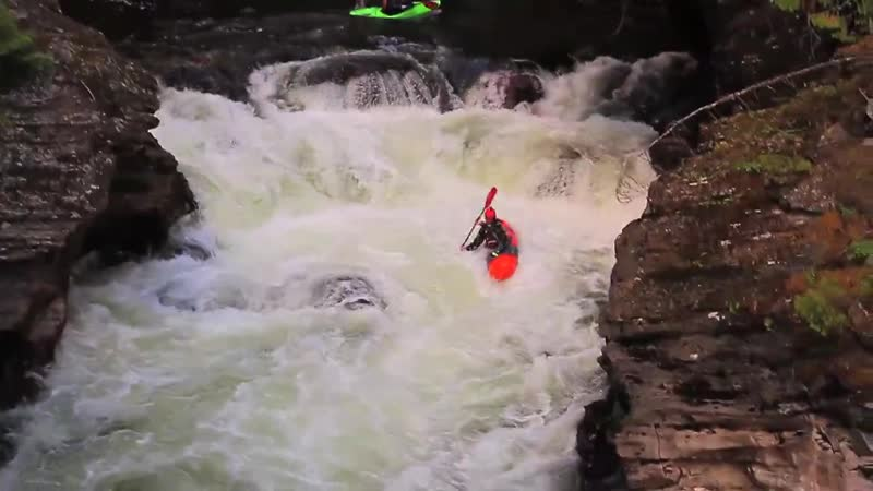 Raft River Aerials Day Edit White Box Magazine HD