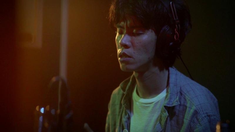 落日飛車 Sunset Rollercoaster – My Jinji (Live from YuChen Studio)